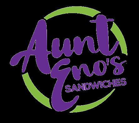 Aunt Eno's Sandwiches